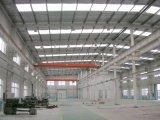 El almacén de acero/prefabricó el almacén de acero (SS-14543)