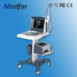 색깔 도풀러 휴대용 초음파 MFC6100