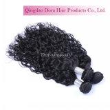 10 пачек продают волос оптом свободно девственницы перевозкы груза курчавые перуанские