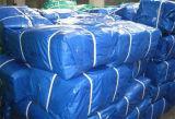 耐久のPEのトラックおよびテントの防水シート材料