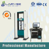 Entraînement de vis à billes Machine d'essai de compression (UE3450/100/200/300)