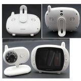 De draadloze Camera van de Monitor van de Baby met Vertoning 3.5 Duim