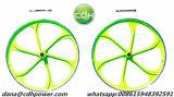 """le """" aluminium 26 roule la bicyclette 80cc motorisée par gaz"""