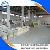 나이지리아에 있는 고품질 사료 공장