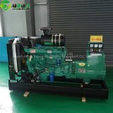 tipo aberto Water-Cooled aprovado gerador do ISO 800kw do diesel