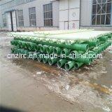 水Zlrcのためのガラス繊維の配水管25mm-4000mm GRP FRPの管