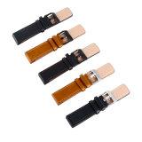 Кожаный полоса вахты для Wristwatch