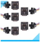 Constructeur imperméable à l'eau de harnais de fil de relais de voiture automatique