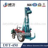 Buon trivello montato del pozzo d'acqua di prezzi Dft-450 trattore
