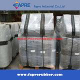 Nr Industrial (Natural) + SBR + Cr (neopreno) + NBR (nitrilo) + EPDM + Silicone + Viton + Br + + butilo IIR Caucho Hoja