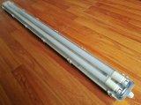 LED de iluminação impermeáveis IP65 T8 marcação