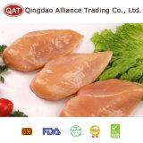 Blanc de poulet congelé par qualité de Halal