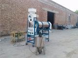 Cevada, trigo, milho, milho, máquina de revestimento da semente da grama
