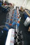 Estéreo/maquinaria grade da silhueta T para India