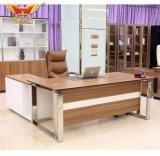L Tabella dell'ufficio di figura, scrivania, Tabella del lavoro d'ufficio