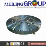 管付属品のステンレス鋼の溶接されたフランジ