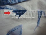 Mens 드레이크 Botanlcal 셔츠 검사 서비스