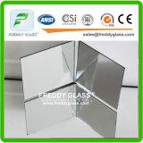 Het Kleden zich Spiegel de van uitstekende kwaliteit met het Duidelijke Glas van de Vlotter