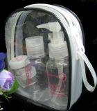Casella di memoria e sacchetto impaccante cosmetico