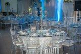 De Hars van het Huwelijk van het meubilair en Houten Stoel Chiavari voor Huur