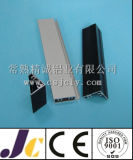 7. 	Panel solaire Aluminum Frame avec Screw Connection, Anodized Aluminum Frame (JC-P-30004)