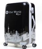 Багаж вагонетки сделанный из ABS и PC 20 24 28inch