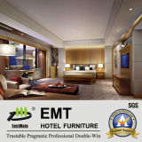 Les meubles Dedroom d'hôtel ont placé (EMT-Configuration E1)