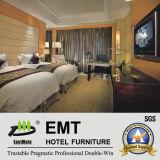 Hôtel confortable chambre à coucher meubles (EMT-B1024)
