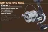 Grosse Gegenkraft-Energien-Karpfen-Fischen-Bandspule-spinnende Fischen-Bandspule
