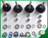 Amortecedor do amortecedor das montagens/amortecedores da borracha da primeira classe NR para peças de automóvel