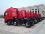 De Vrachtwagen van China Iveco Genlyon Tractoir voor Verkoop