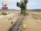 Транспортер ролика стали углерода высокой эффективности SPD для Перу