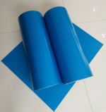 Blue Face China Positve Offset Print Ctcp Palte