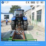 la granja de 70HP/125HP/135HP/140HP/155HP 4WD/agrícolas/el jardín/el alimentador del compacto/del césped con Ce y la ISO certifican China