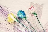 Высокое качество BOPP освобождает пластичный мешок свежего цветка втулки цветка упаковывая