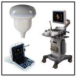 上の販売の赤ん坊スキャン診断医学のSonographyの超音波機械