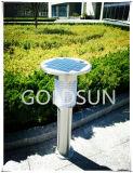 Asesino de mosquitos Solar lámpara, hermosa, ahorro de energía, sano, seguro