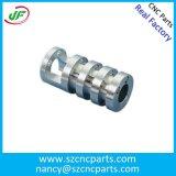 Berufs-CNC-Aluminium-Teil-Messing zerteilt Machined/CNC maschinell bearbeitenteile für LKW, Auto