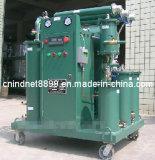 ZY 높은 진공 변압기 기름 정화기