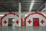 Nuova tenda gonfiabile popolare dell'ospedale 2017