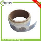 Papel de etiqueta EM4200 Adhesive 125kHz RFID