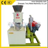 CE MOTEUR Diesel presse à granulés de tiges de riz SKJ250D