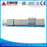 Vertikaler isolierender Glasproduktionszweig
