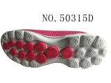 No. 50315 le azione di sport di Lday calzano due Coloes