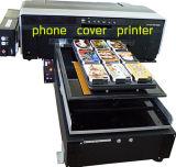 셀룰라 전화 덮개 인쇄 기계