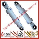 Pistón del cilindro pequeño para el excavador Doosan/KOMATSU/Volvon/Hitachi