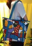 Signora di cuoio Handbags dell'unità di elaborazione di modo