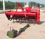 L'attrezzo rotativo, macchina agricola di dovere, coltiva rotativo