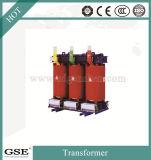 Scb10 Scb11 Scbh15 Модернизация трехфазной эпоксидной смолы Мощный распределительный трансформатор сухого типа