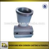 投げる延性がある鉄の部品/粉砕機の製造所の予備品かロールヘッド